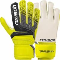 Manusi Portar Reusch Prisma SD Easy Fit galben-negru 3872515 206 pentru copii