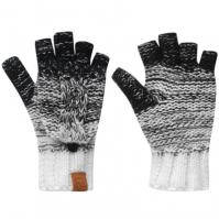 Manusi SoulCal Gradient tricot pentru Femei