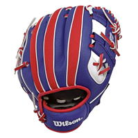 Manusi Wilson A200 MLB J83