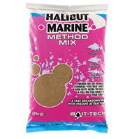 Bait Tech Marine Halibut Method Mix