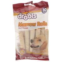 Unbranded Marrow Rolls