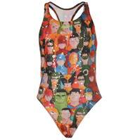 Maru Sparkle Suit pentru fete