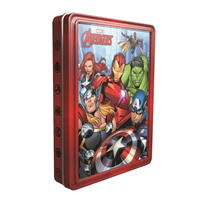 Marvel Avengers 81