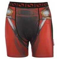 Pantaloni scurti antrenament Marvel Marvel pentru baietei