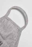 Masca fashion protectie Dabbing Craciun deschis-gri Urban Classics