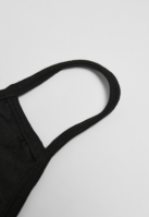 Masca fashion protectie Dabbing Craciun negru Urban Classics