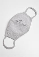 Masca fashion protectie Easy deschis-gri Mister Tee