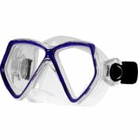 Masca Snorkeling Aqua-Speed Jupiter Col 11 pentru femei