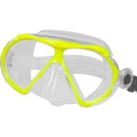 Masca Snorkeling AQUA-SPEED KUMA II Ta Fluo 18203