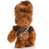 Mascota Plus 29cm Chewbacca Star Wars