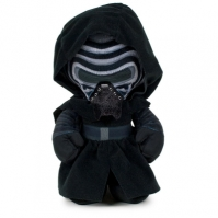 Mascota Plus 29cm Kylo Ren Star Wars