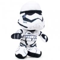 Mascota Plus 29cm Stormtrooper Star Wars