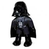 Mascota Plus 44cm Darth Vader Star Wars
