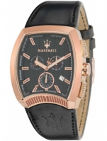 Maserati Watches Mod Calandra