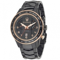 Maserati Watches Mod Corsa