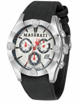 Maserati Watches Mod Meccanica