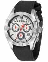 Maserati Watches Mod Meccanica