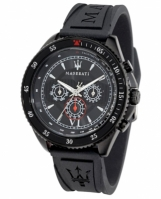 Maserati Watches Mod Stile