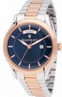 Maserati Watches Mod Tradizione