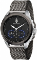Maserati Watches Mod Traguardo