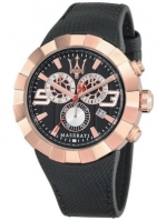 Maserati Watches Mod Tridente