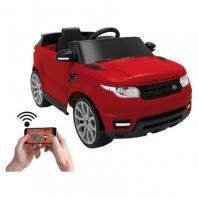 Masina Range Rover Control Prin Smartphone