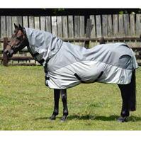 Masta Avante Combo Fly Pony Rug