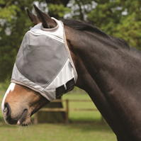 Masta UV Fly Mask without Ears