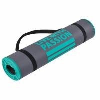 Saltea exercitii fitness SPOKEY FLEXMAT IV verde / 838318