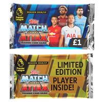 Match Attax Pro Collector Binder