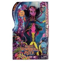 Papusa Mattel Monster High Great Scarrier Reef