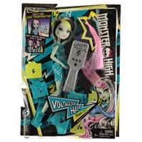 Mattel Voltageous Hair Frankie Stein