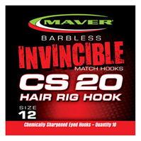 Maver Invincible Hooks