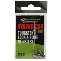 Maver Match Lock and Slide Olivettes 2 5g