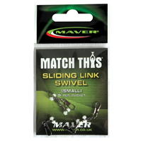 Maver Match This Link Swivel