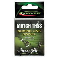 Maver Match This Link Swivel
