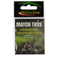 Maver Match This Snap Swivels