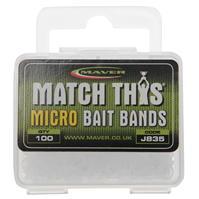 Maver Micro Bait Bands