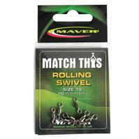 Maver MT Swivel