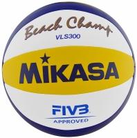 Match ball Mikasa VLS300