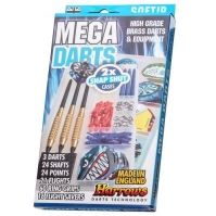 Mega Darts Soft