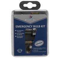 Mega Value BlueCol Car Emergency Bulb Kit