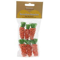Mega Value Mini Sisal Carrots