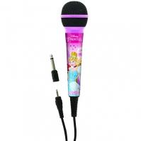 Microfon Disney Princess