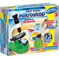 Microscop Pentru Copii Galileo