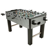 MightyMast 5ft Lunar Table fotbal