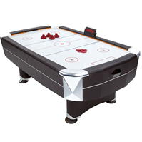 MightyMast 7ft Vortex Air Hockey Table