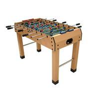 MightyMast Gemini fotbal Table