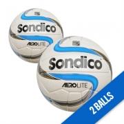 Minge de Fotbal Sondico Aerolite FIFA Approved