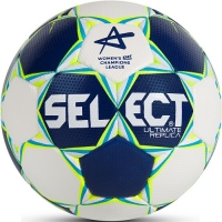 Minge de handbal Select ULTIMATE REPLICA CHAMPIONS LEAGUE EHF LILIPUT 111431 femei
